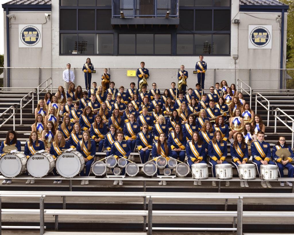 2016-2017 Band
